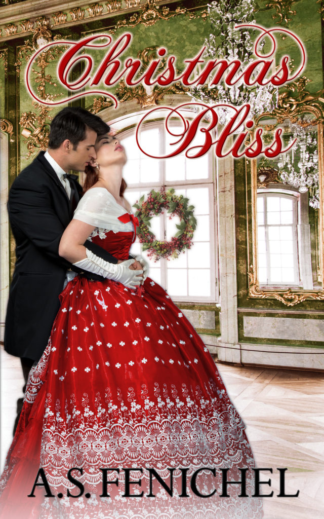 Christmas Bliss by A.S. Fenichel