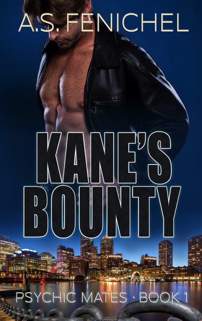 Kane's Bounty by A.S. Fenichel
