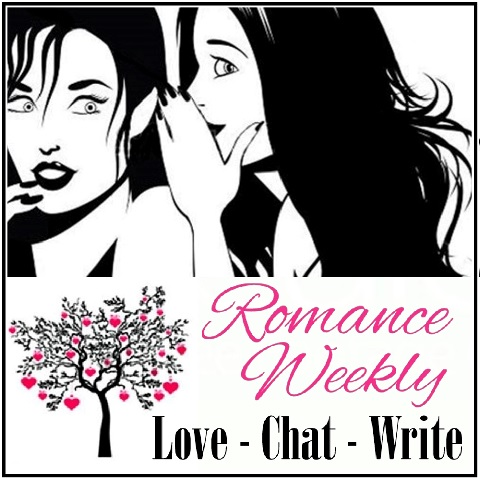Romance Writer's Weekly graphic