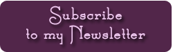 subscribe to newsletter button