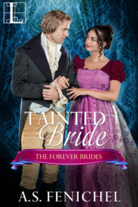 Tainted Bride by A.S. Fenichel