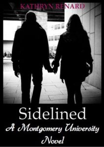 Sidelined-cover