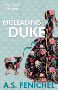 Misleading A Duke by AS Fenichel