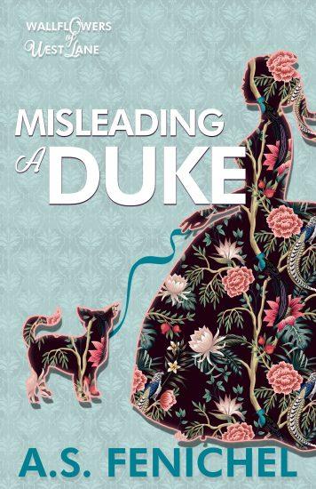 Misleading A Duke by AS Fenichel
