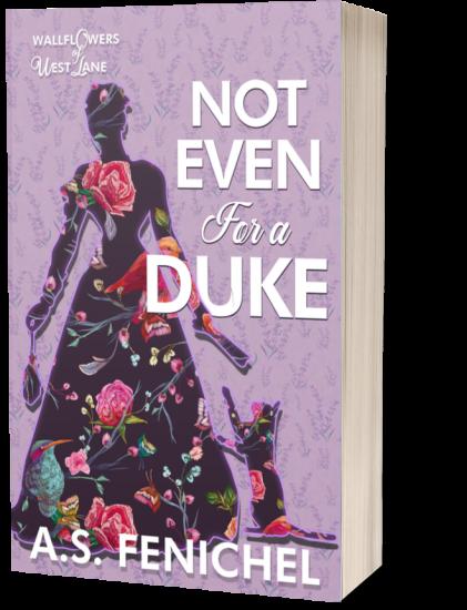 Not-Even-for-a-Duke-3D-paperback